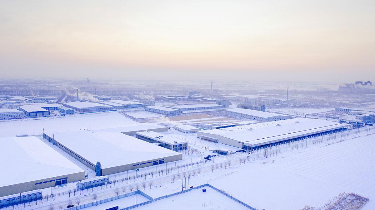 Sayyas Shuangcheng Factory